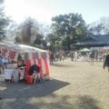 Photos: 【1月10日も鷲宮神社へ!その4】鷲宮神社のようす