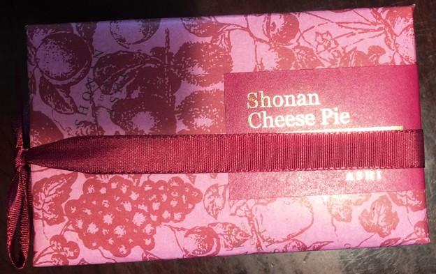 湘南チーズパイ1