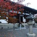 Photos: 金戒光明寺 阿弥陀堂