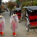 Photos: 大聖院前にて