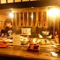 Photos: 宮島での食べ歩き