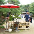 Photos: 縮景園