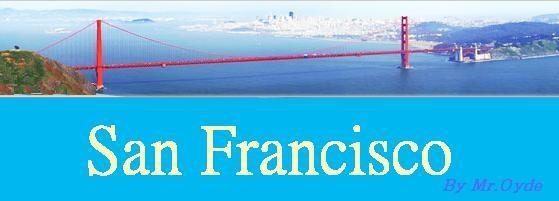 Golden Gate Bridge - LOGO