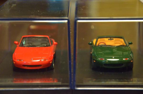 赤と緑の2つを購入