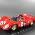 Photos: Ferrari 330 P4 (Chris Amon/Nino Vaccarellla) 1967
