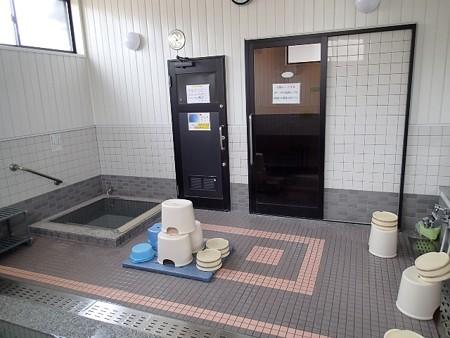 26 4 新潟 六日町温泉 湯らりあ 6