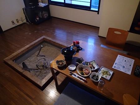 27 7 福島 玉梨温泉 恵比寿屋 6