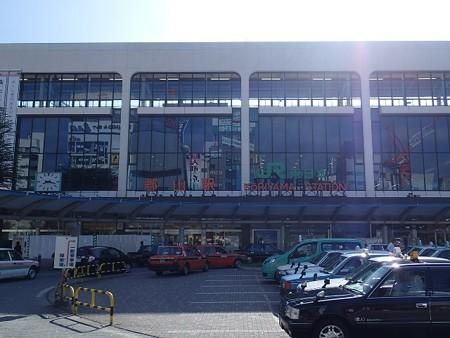 27 9 福島 郡山駅