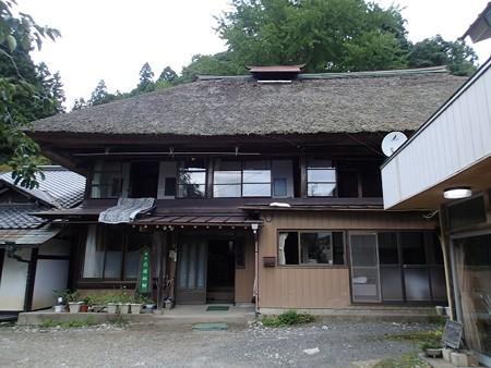 27 9 茨城 常陸太田 横川温泉 巴屋旅館 1