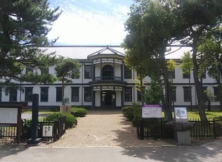 27 9 福島 郡山 安積歴史博物館 1