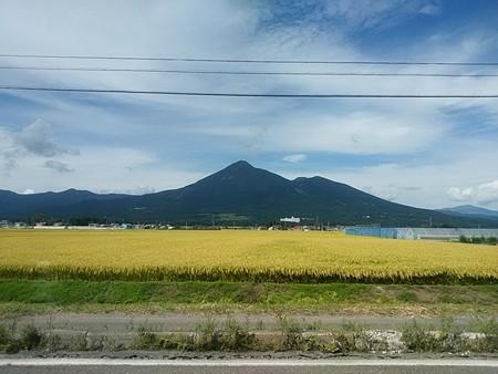 27 9 福島 磐梯山