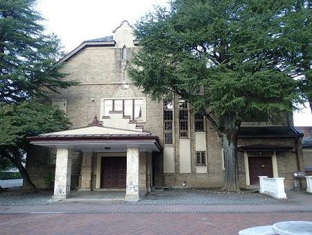 27 10 長野 上諏訪 片倉館 8