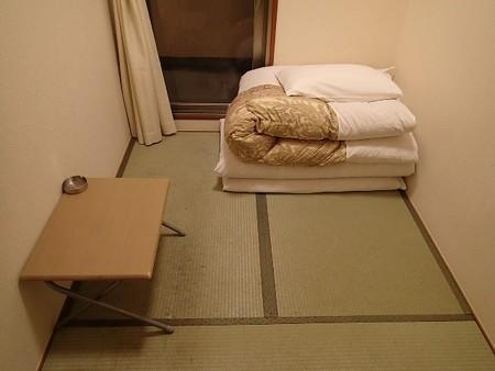 27 11 東京 南千住 ホテルアクセラ 2
