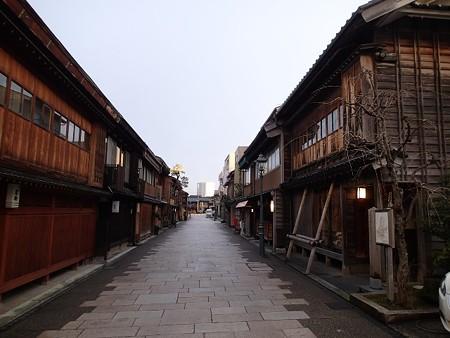 27 12 石川 金沢 にし茶屋街 1