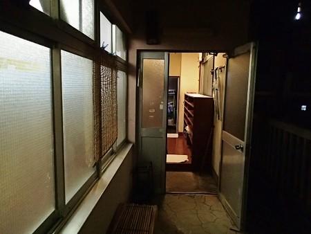 28 1 静岡 伊豆山温泉 走り湯 浜浴場 2
