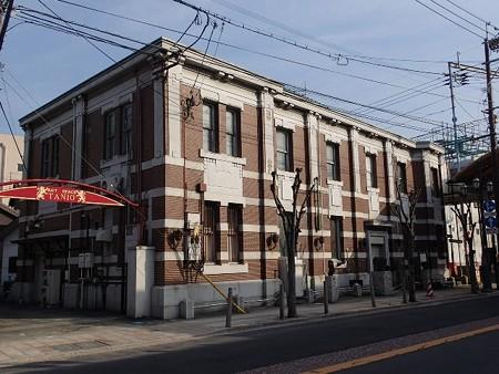 28 2 福岡 直方の町並み 2