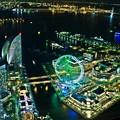 Photos: 横浜夜景E