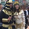 写真: ハロウィン in 渋谷♪