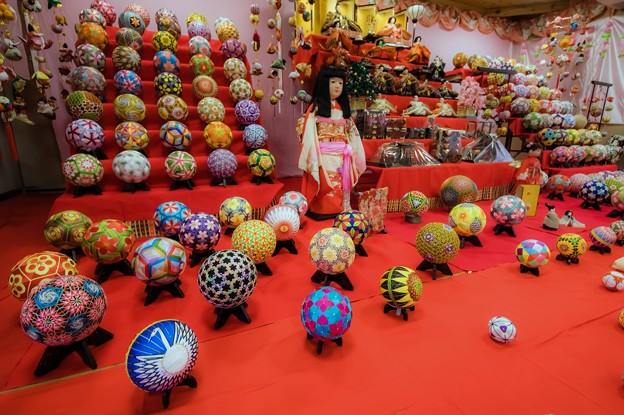 """柳川雛祭り """"さげもんめぐり"""""""