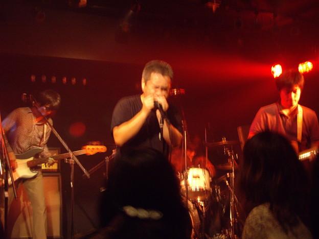 シッカロール LIVE at 飯田橋 space with