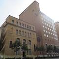 写真: 長瀬産業大阪本社ビル