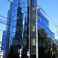 Photos: 文渓堂東京本社ビル