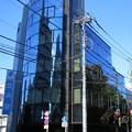 写真: 文渓堂東京本社ビル