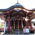 写真: 熊野神社