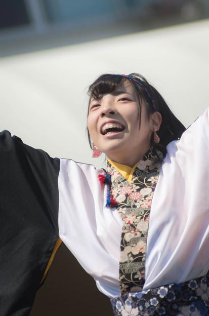 """福井ケイリン杯2016 仁愛大学""""我楽"""""""