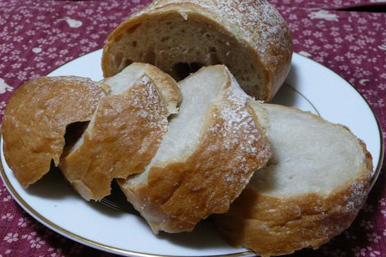 Photos: 名瀬のパン 02