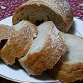 写真: 名瀬のパン 02