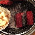 写真: 晩御飯