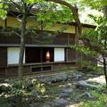 Photos: 物外軒の茶室