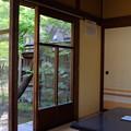 Photos: 物外軒の和室