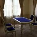Photos: 萬翠荘の貴賓室