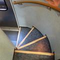 Photos: マリンライナーの階段