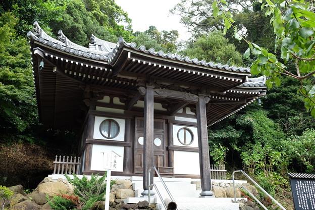 日本寺の大黒堂