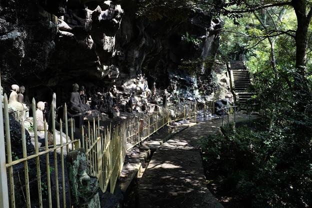 日本寺の維摩屈