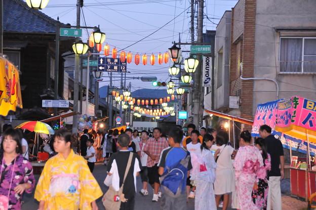 ま壁の祇園祭2