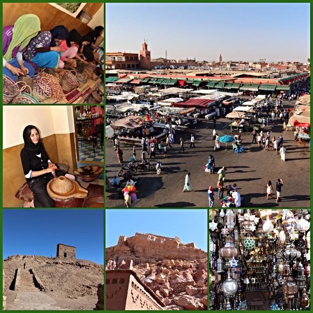 モロッコ5日目