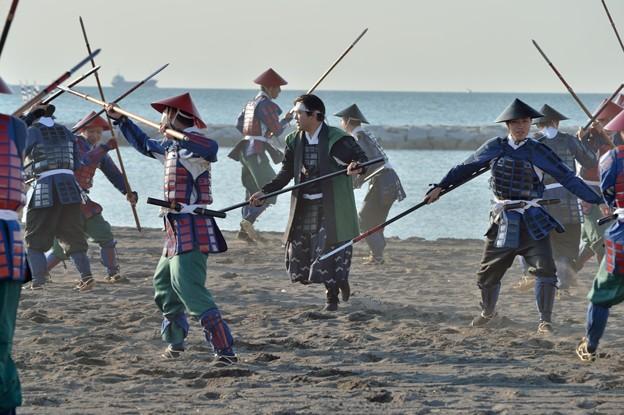 2014南総里見祭り
