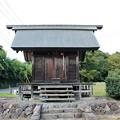 写真: 27.10.5多賀城神社