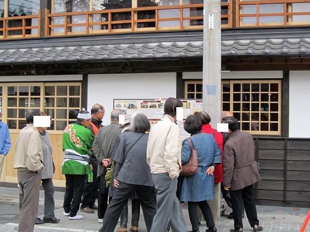 27.10.31みなと塩竈・ゆめ博 ファイナルイベント(その3)