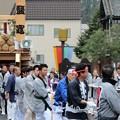 27.11.23志波彦神社鹽竈神社新嘗祭(その1)