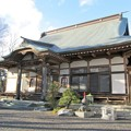 Photos: 28.2.25福定寺本堂