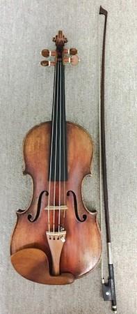 中野・江古田 バイオリン 個人レッスン ヴィオラ 吉瀬弥恵子 ワイズ音楽教室 自分の楽器の年齢