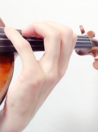 中野・江古田 バイオリン 個人レッスン ヴィオラ 吉瀬弥恵子 ワイズ音楽教室 基礎練習の意味