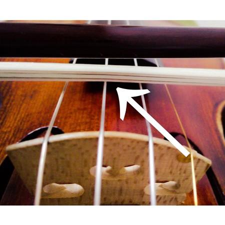 中野・江古田 バイオリン 個人レッスン ヴィオラ 吉瀬弥恵子 ワイズ音楽教室 重音の練習