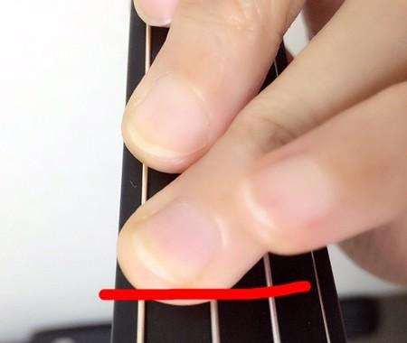 中野・江古田 バイオリン 個人レッスン ヴィオラ 吉瀬弥恵子 ワイズ音楽教室 5度音程