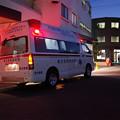 Photos: 救急救命